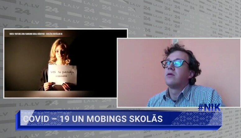 Edgars Plētiens: Mēs Latvijā ļoti daudz sagaidām no ministrijām
