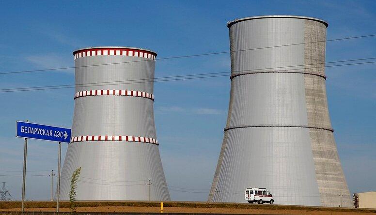 Kulbergs: Astravjecas AES novietojumam nav nekāda sakara ar Baltkrievijas rūpniecības biznesu