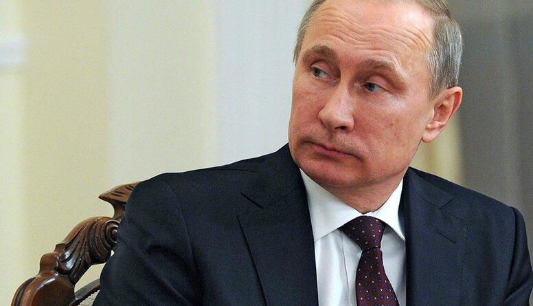 Vai Krievija nogurusi no Putina režīma?