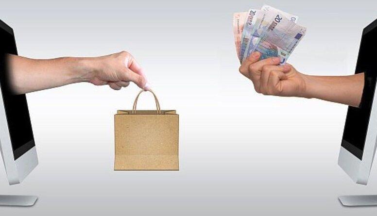 Kā rīkoties, ja ir vēlme sūtīt preci atpakaļ tirgotājam?