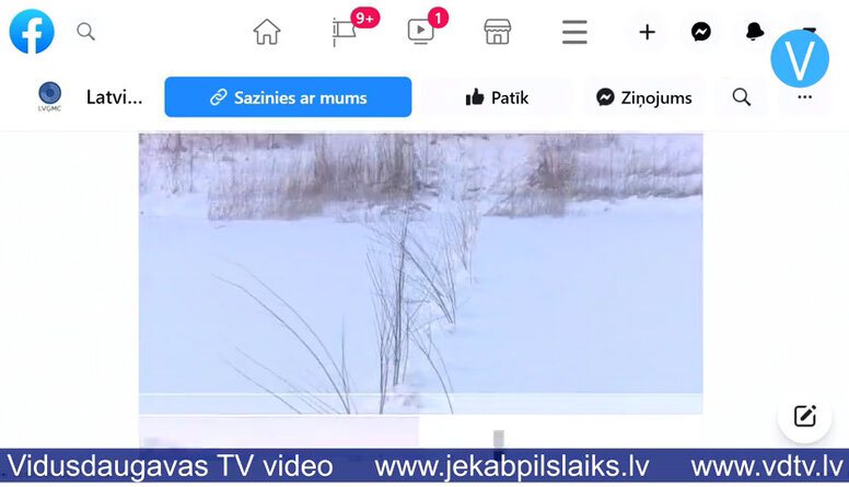 12.02.2021 Jēkabpils laiks
