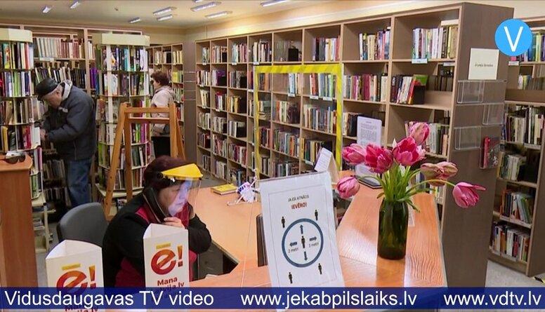 Jēkabpils bibliotēka