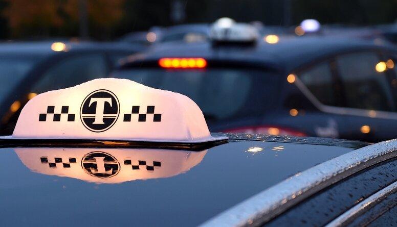 """Jaunzeme: Taksometru nozarē līdz """"viss būs labi"""" ir vēl ļoti tālu"""