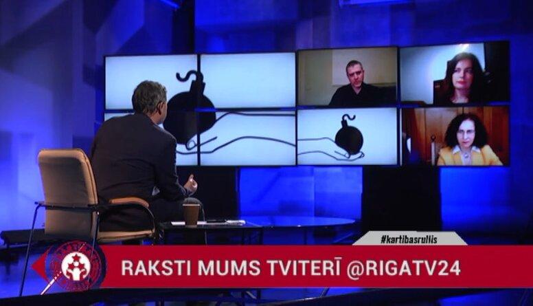 Ministrs Latvijā: atbildība vai sods?