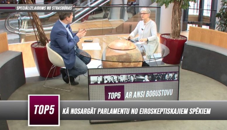 Populisma elementi ir gandrīz visos politiskajos procesos, norāda Kalniete