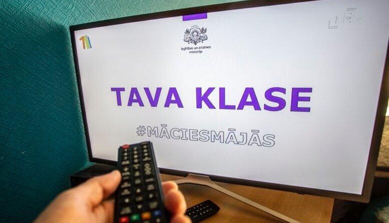 """Nemiro: Projekta """"Tava klase"""" izdevumi tiks analizēti Saeimas komisijā"""
