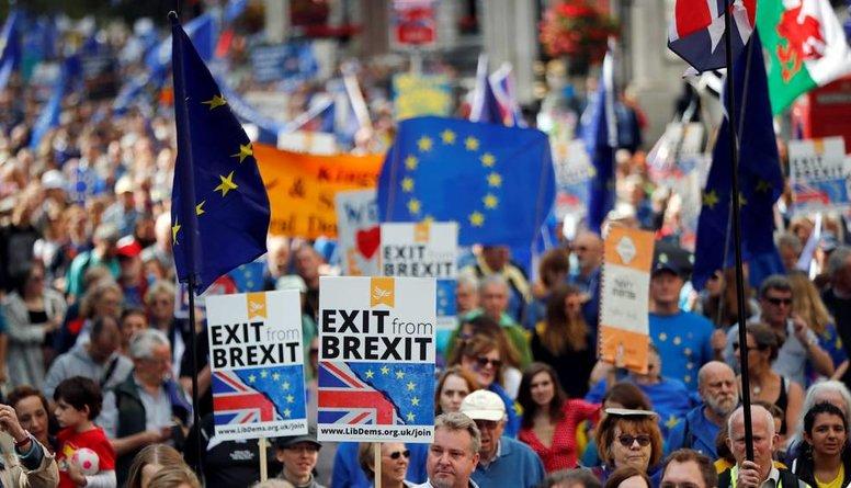 Ķīlis: Ilgtermiņā Brexit britiem nav nemaz tik neizdevīgs lēmums