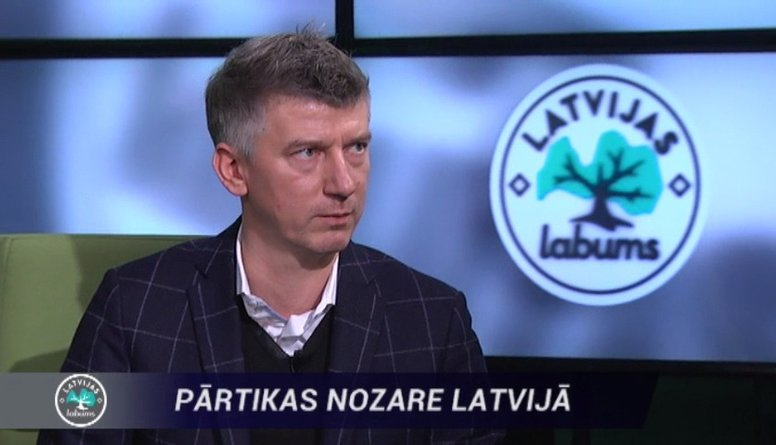 30.01.2019 Latvijas labums 1. daļa