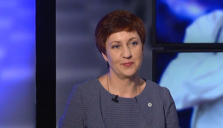 Ortveina: Nevarējām iedomāties, ka mediķiem vajadzēs pašmācības ceļā apgūt politiku