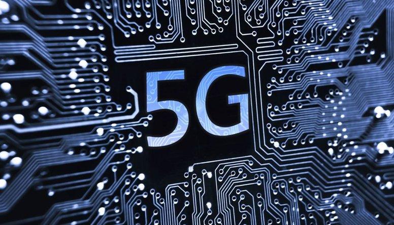 No 1. janvāra Latvijā sāks darboties 5G tehnoloģijas