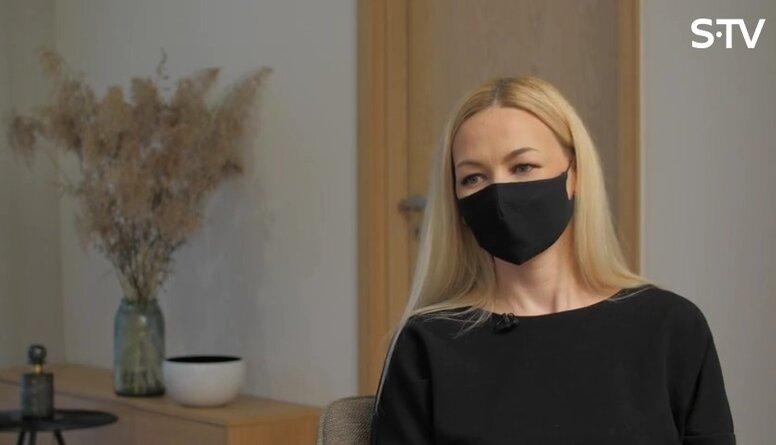 Rūta Reinika-Preisa: Es nezināju, cik ļoti es varu pārdzīvot par to otru cilvēciņu