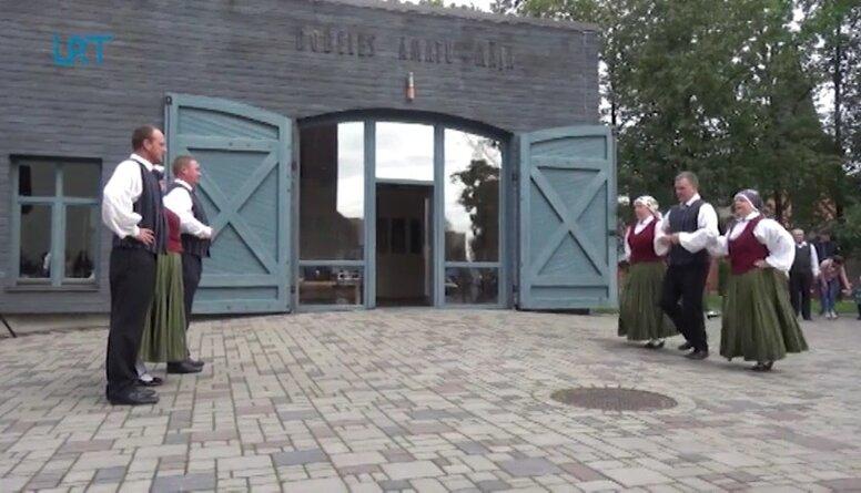 Ar festivālu ieskandina Dobeles pilsētas kultūras nama sezonas atklāšanu