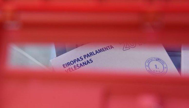 Vai Eiropas Parlamenta vēlēšanu rezultāti ir apstrīdami?