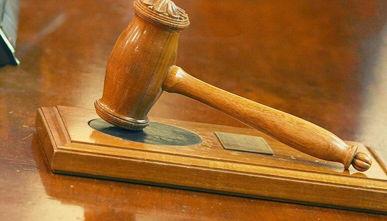 Uzņēmējs: Tiesu sistēma pati ir nopelnījusi tik zemu sabiedrības uzticības līmeni