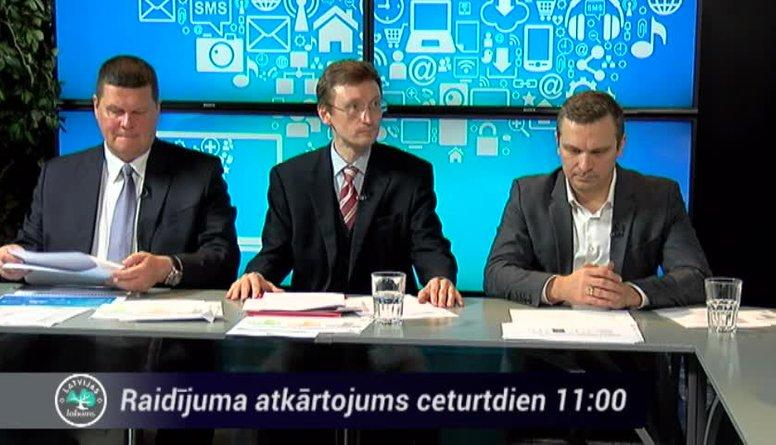 29.11.2017 Latvijas labums 2. daļa