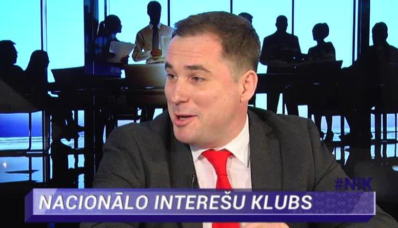 27.03.2017 Nacionālo interešu klubs 1. daļa