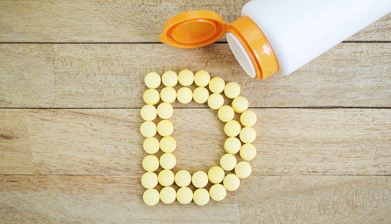 Uzzini, kādas funkcijas organismā veic D vitamīns!