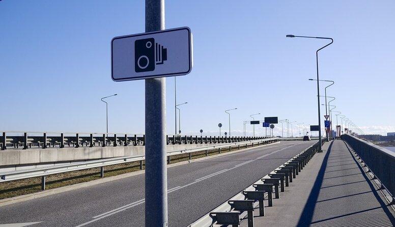 Timrots par fotoradariem: Cilvēki pierod, sodus iekasē mazāk - bet tāds bija mērķis!