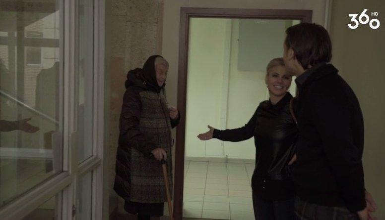 Rešetins un Greifāne aizbiedē kādu slavenu kundzīti!