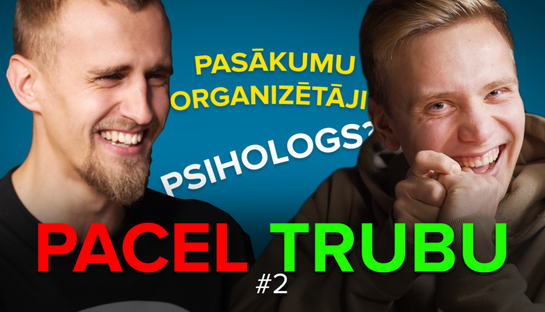 "12.12.2019 Ghetto Comedy ""Pacel Trubu"""