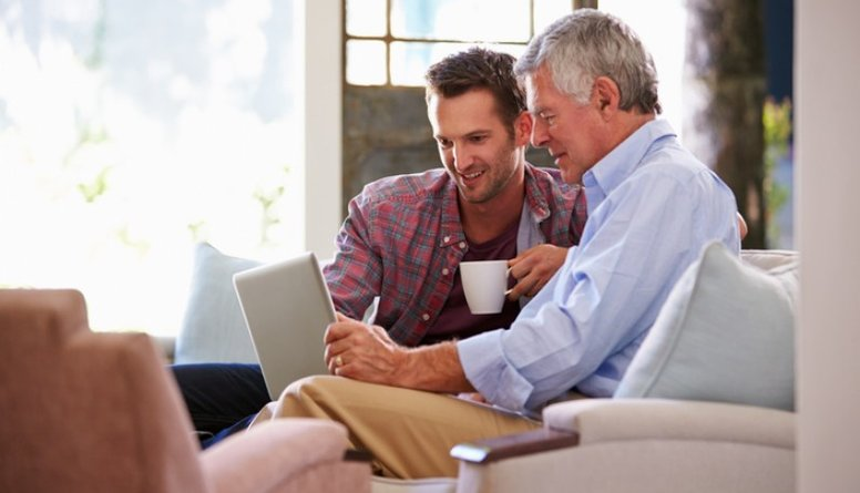 Martinovs par atbalsta sniegšanu pensijas vecumu sasniegušajiem vecākiem