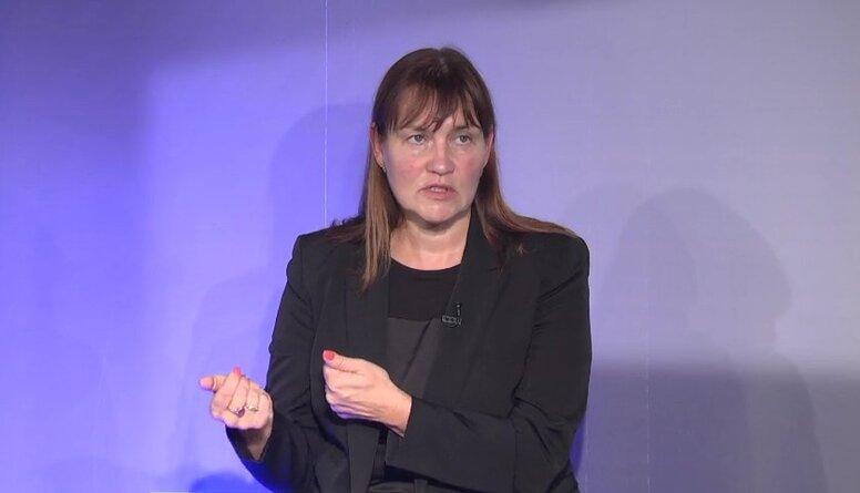 Sanita Janka: Mēs panācām to, ka nevienā no šiem viļņiem pacienti nebija jāšķiro