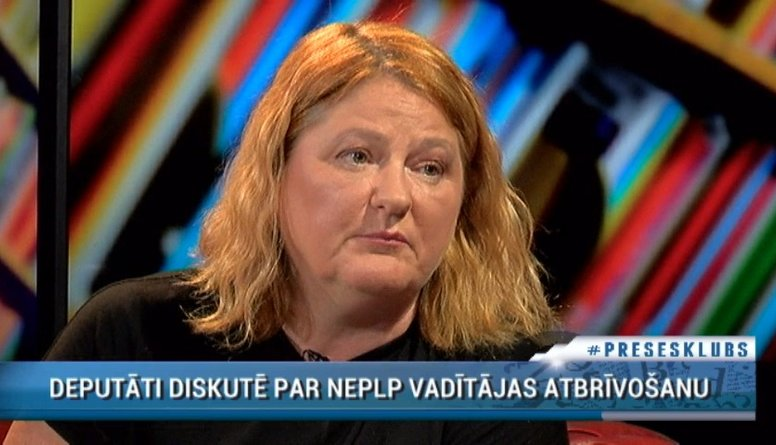 Līdaka: Situācija NEPLP tika izmantota, lai veidotu politisko šovu