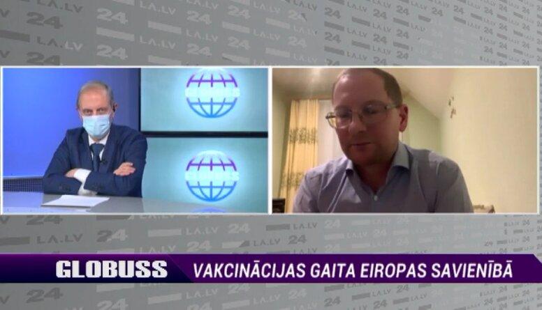 Voļskis: Neviens skaidri nevar atbildēt, kur palikuši ekonomikai paredzētie 4 miljardi eiro