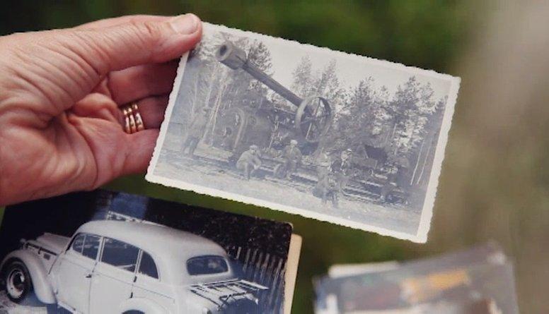 Simtgadnieks Jānis Pakārklis Latvijas simtgadei
