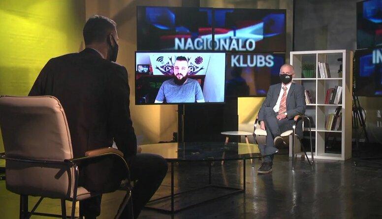 Jurušs: Latvijas tirgus globālajiem ražotājiem ir niecīgs