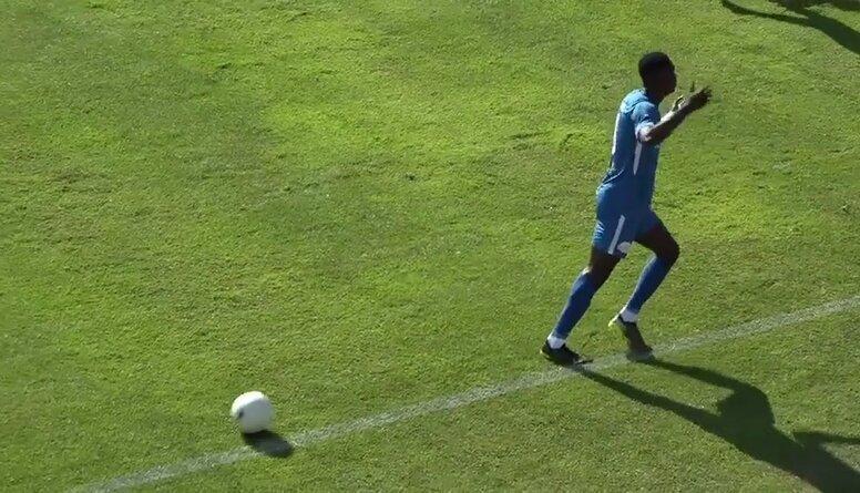 Optibet futbola virslīga: FK Liepāja - BFC Daugavpils. Spēles ieraksts