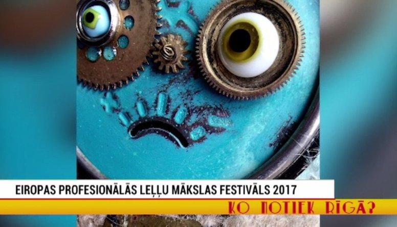 07.09.2017 Ko notiek Rīgā?