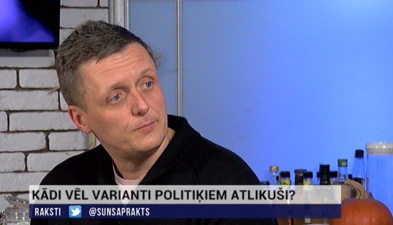 Jaunups par nosacījumiem, lai jau piektdien Gobzems kļūtu par premjerministru