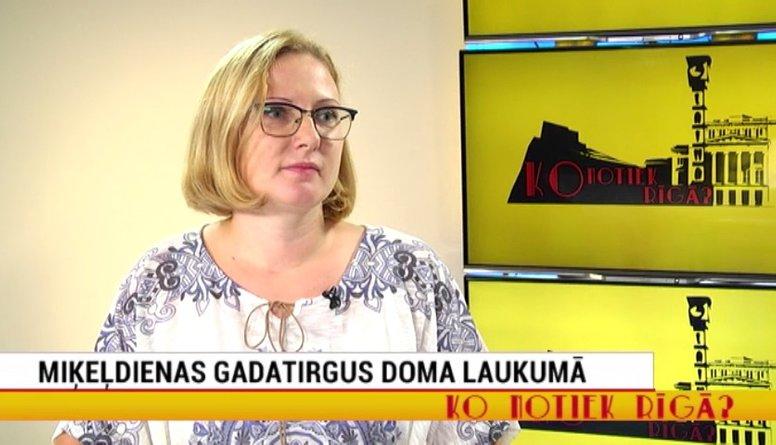 21.09.2017 Ko notiek Rīgā?
