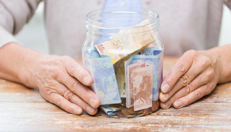 Petraviča: Tie, kuri pensionējušies pirms 1996. gada, ir zaudētāji