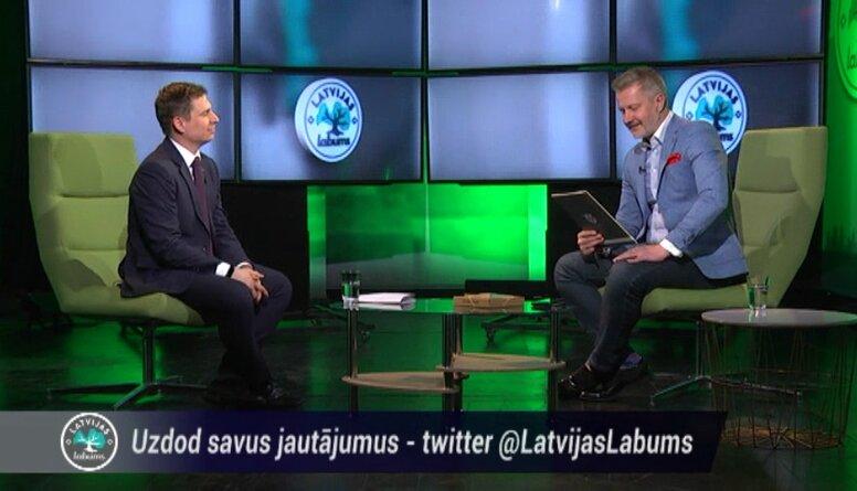 22.04.2020 Latvijas labums 1. daļa