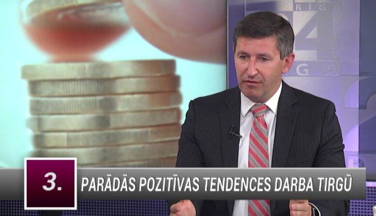 """Dombrovskis:  Ir visi ekonomiskie iemesli """"Baltijas burbuli"""" pasargāt"""