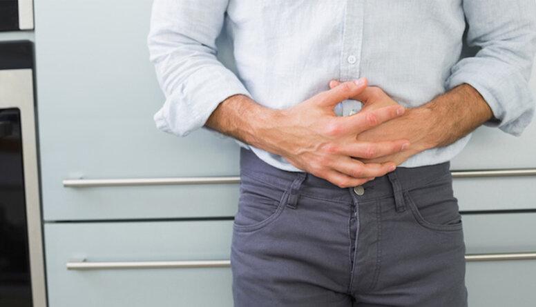 Kuras slimības ir saistītas ar vēdera veselību un mikrobiotu?