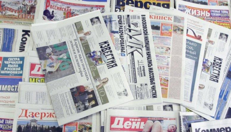 Pētījums: Kā Latvijas sabiedrība izmanto Krievijas medijus?