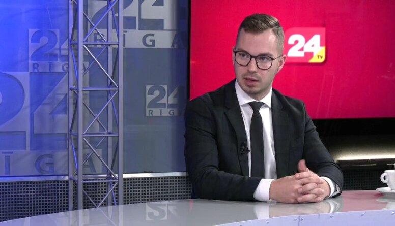 VARAM ministrs: Mūsu mērķis ir iedzīvināt demokratizācijas procesus aizvien aktīvāk