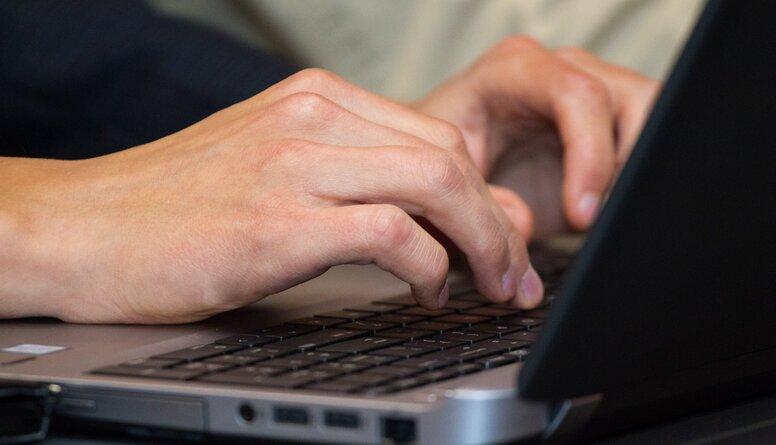 Strautiņš: Cilvēkiem laiku pa laikam jāatgādina par drošību internetā