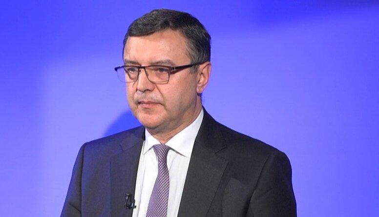 Reirs: Finanšu ministrija koncentrē savu darbu uz atbalstu uzņēmējiem