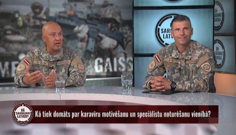 06.07.2020 Kā sargājam Latviju?