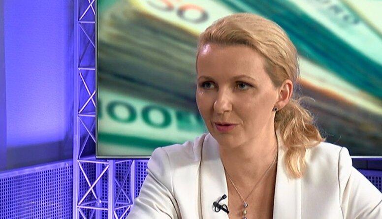 Lībiņa-Egnere: Nākamā gada budžets būs veselā saprāta budžets