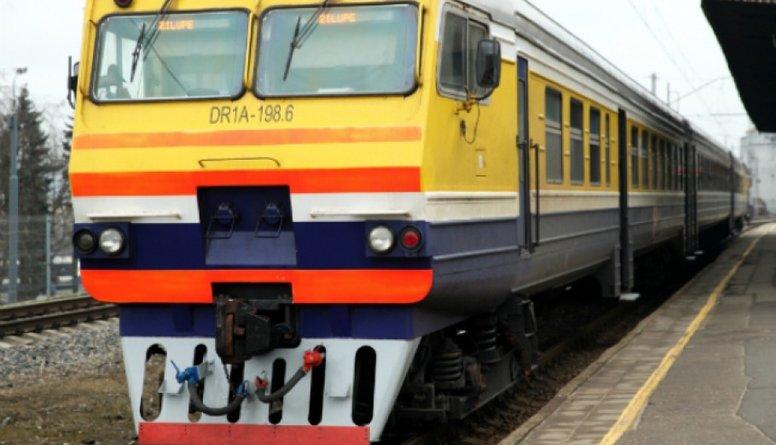 Timrots atbalsta satiksmes ministra vilcienu subsidēšanas ideju