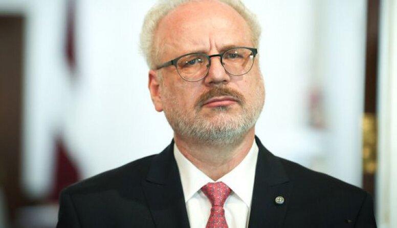Tiesībsargs: Gribētu dzirdēt prezidenta viedokli par atkritumu krīzes situāciju Rīgā