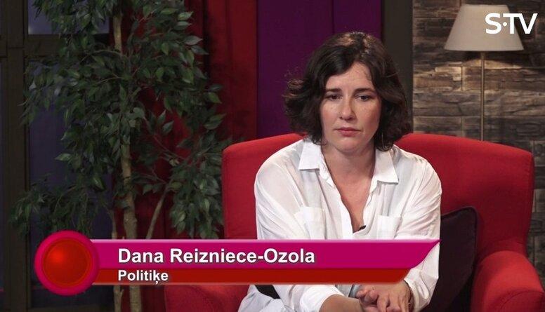 Dana Reizniece-Ozola: ļoti svarīgi ir būt racionālam