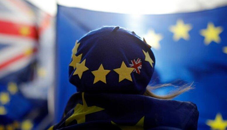 Aizrit pēdējā nedēļa pirms Brexit. Kas jāņem vērā?