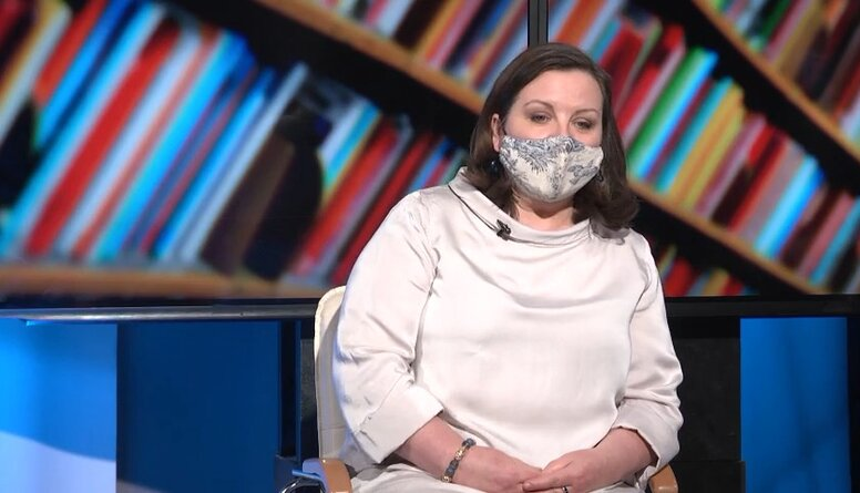Evita Zālīte-Grosa: Runāt par Kaimiņa pievienošanos JKP ir pāragri
