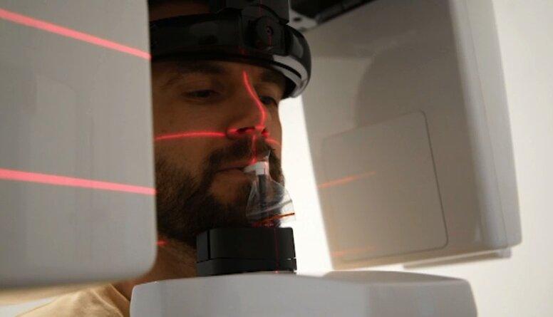 Jaunākās tehnoloģijas zobu protezēšanā